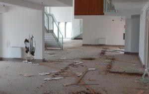 """Guadalupi (FdI): """"Basta degrado nelle strutture di Tuturano, si affidino ad associazioni locali"""""""