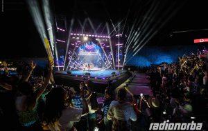 Radionorba Vodafone Battiti Live 2020: serata trionfale in Tv e sui social