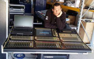 TDS Sound e Naturalestatocaotico insieme per il progetto dei grandi eventi a Brindisi