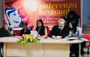 """Doppia preferenza di genere in Puglia, Vincenti: """"un passo importante verso il traguardo"""""""