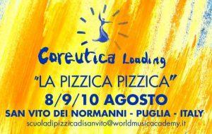 La musica di Coreutica torna a San Vito dei Normanni tra stages, seminari e concerti