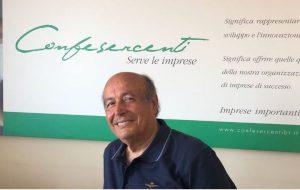 Confesercenti Brindisi: Agostino Cavallo eletto coordinatore di Assohotel