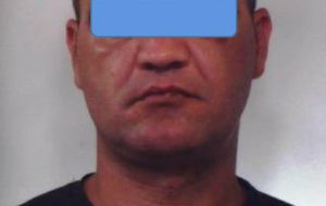 Spari in un bar di Fasano: catturato albanese, era ricercato anche per traffico internazionale di droga