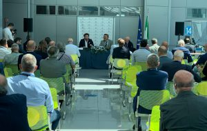 Assemblea Generale Confindustria Brindisi: il testo dell'intervento del Commissario Gabriele Menotti Lippolis