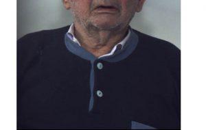 """A Francavilla un nuovo caso """"Emilio Fede""""? 87enne evade dai domiciliari per fare compere in un negozio: arrestato"""