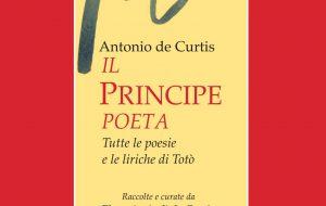 """Domenica 19 si presenta a San Michele il libro """"Antonio de Curtis – Il Principe Poeta"""""""