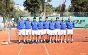 Tennis, serie B: al via il campionato per il CT Brindisi con l'esordio stagionale a Barletta