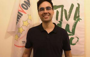 San Vito: Marco Ruggiero candidato sindaco del M5S