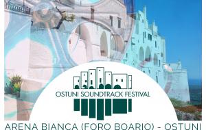 Domani la presentazione dell'Ostuni Soundtrack Festival OSF