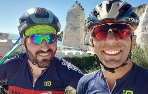 Il giro di Puglia di Maurizio Sbano e Salvatore Valente