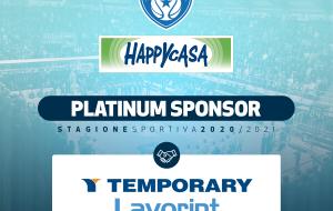 Happy Casa vola a Bursa con il Platinum Sponsor Temporary & Lavorint SpA