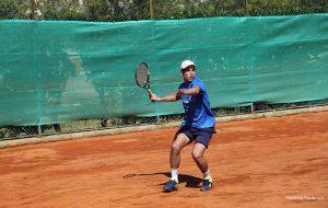 Tennis, il CT Brindisi sconfitto dal Maglie