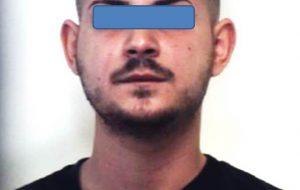 Riciclaggio e spaccio di droga: si aprono le porte del carcere per un 26enne