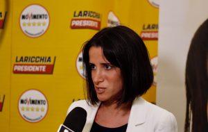 Depositate le due liste a sostegno della Laricchia: tutti i candidati della provincia di Brindisi