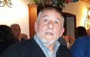 Basket brindisino in lutto: è morto Carmine Parisi