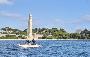 Una call per ridare vita al mare di Brindisi sotto il profilo turistico, sportivo ed esperienziale