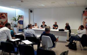 ConfCommercio incontra l'Ass. Pinto: rilanciare il dialogo per valorizzare commercio e turismo
