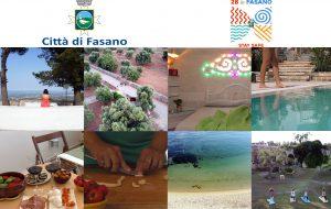 Il comune di Fasano e l'associazione 2BinFasano presentano il video promozionale dell'extralberghiero fasanese