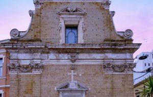 Venerdì 17 riapre al culto la chiesa di Santa Maria degli Angeli dopo i lavori di restauro