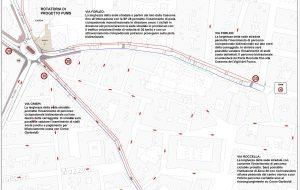 Francavilla candida a finanziamento un progetto da 853mila euro per la realizzazione di una rete ciclabile