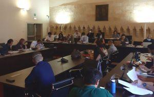 Francavilla: approvato il bilancio di previsione 2020-2022