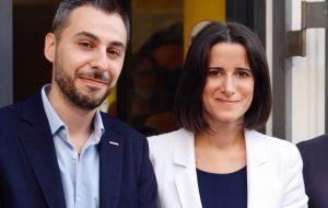 Inaugurato il comitato elettorale brindisino di Antonella Laricchia