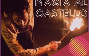 Torna la Magia al Castello di Carovigno