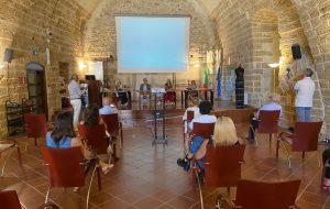 Sabato 25 ciak per il Medit Summer Fashion in Piazza Orsini