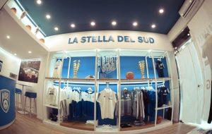 Inaugurato il New Basket Store dal nuovo look, arredamento e restyling