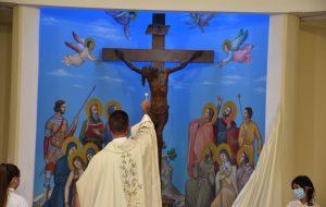 21 Luglio: celebrata a Brindisi la Festa di San Lorenzo da Brindisi, Patrono della Città
