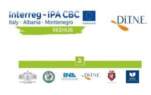 """Inaugurato l'HUB previsto dal progetto """"REEHUB – Regional Energy Efficiency HUB"""""""