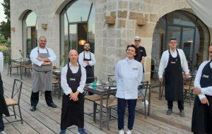 Al ristorante sociale XFood continua l'attività formativa con lo chef Danilo Vita