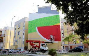 """Arriva """"Paradiso Urban Art"""": Street art, rigenerazione urbana e dialogo con le comunità"""