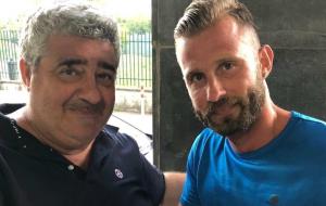 Brindisi FC scatenato sul mercato: dopo mister De Luca firmati cinque nuovi calciatori