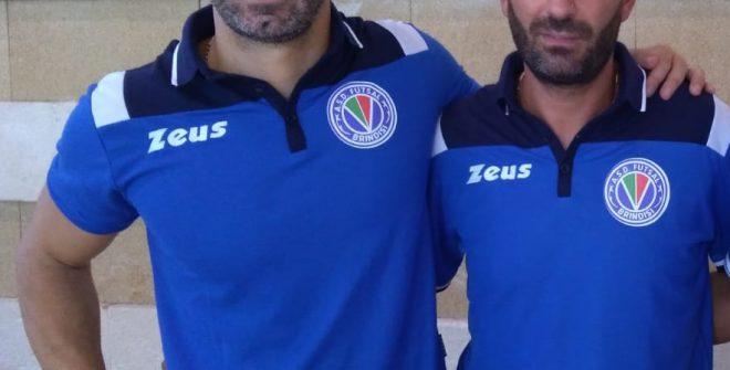 """Futsal Brindisi, confermato mister Marelli: """"abbiamo lavorato molto bene sul mercato"""""""
