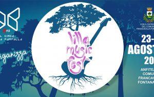 Francavilla: Musica e creatività per Let's Estate 2020