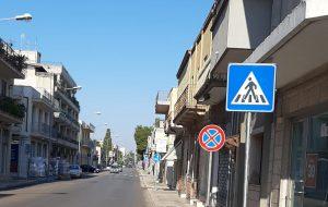 Mesagne: a lavoro per rifare strade e segnaletica