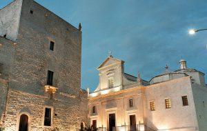 """A Cisternino settimana di Ferragosto """"eterea"""" con musica dai tetti e spettacoli sotto le stelle"""