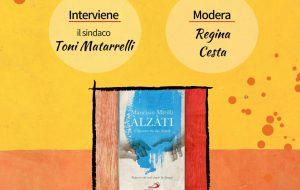 Don Maurizio Mirilli presenta il suo libro al Salento Fun Park di Mesagne