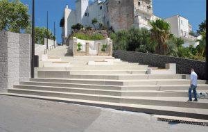 Villa Castelli: finanziato il progetto di riqualificazione del calvario