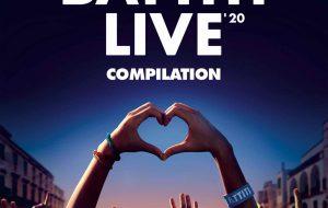 Arriva la prima Battiti Live Compilation, la raccolta delle hit più forti dell'estate 2020