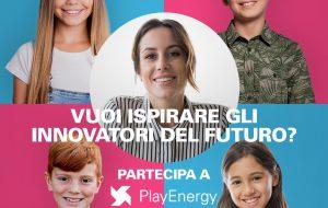 La Dinamo Basket Brindisi sostiene il progetto PlayEnergy promosso da Enel