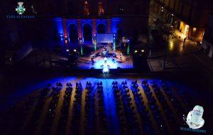"""WOW! Fasano"""": Conclusa con il Canzoniere Grecanico Salentino la prima settimana di concerti Fasanomusica in Piazza Ciaia"""