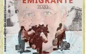 Giovedì 20 a Francavilla la V Edizione della Festa dell'Emigrante – Memorial Cosimo Penta