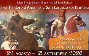 Brindisi: ecco il calendario delle iniziative per la Festa Patronale