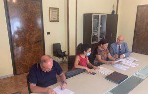 Protocollo d'intesa tra Comune di Brindisi e CSV Brindisi-Lecce per il progetto VolontarInsieme