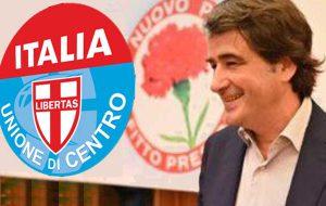 L'Udc e il Nuovo Psi insieme a sostegno di Raffaele Fitto