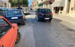 Francavilla: al via la gara per il primo lotto di strade da 750mila euro