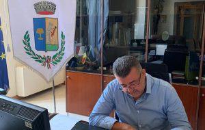 Erchie: il Sindaco Margheriti si dimette per candidarsi alle Regionali
