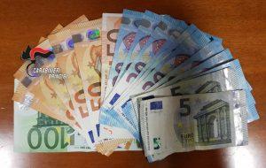 Messaggio truffa sul telefono: inducono pensionato ad eseguire bonifici per 117.200,00 euro